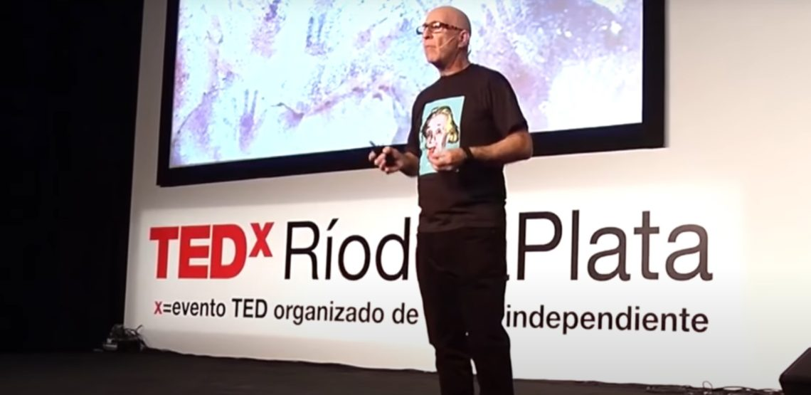 Joaquín Fargas  - TEDxRíodelaPlata