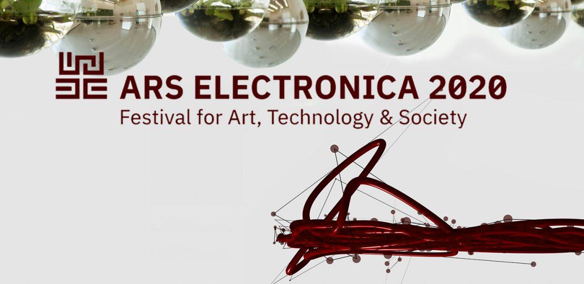 La Naturaleza de nuestra Naturaleza - ARS ELECTRONICA 2020