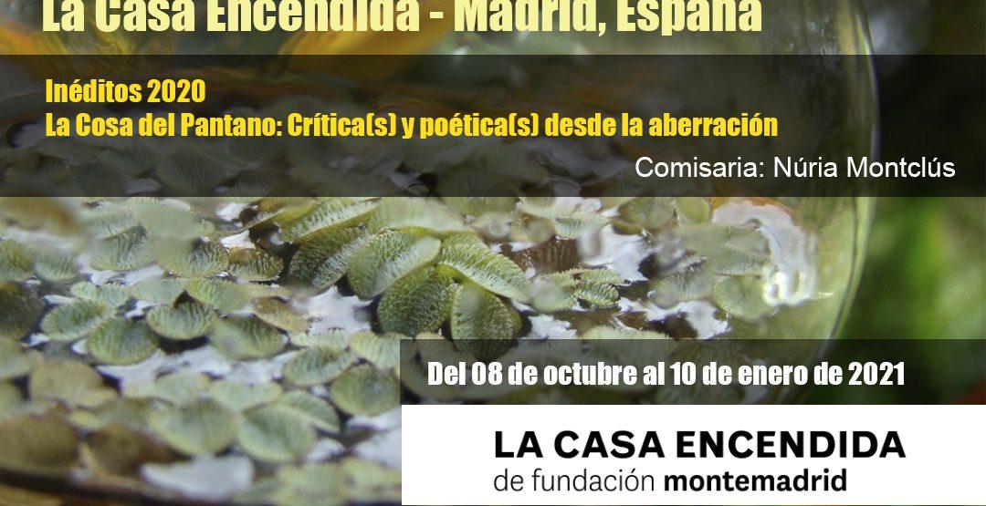 Proyecto Biosfera en Madrid, España